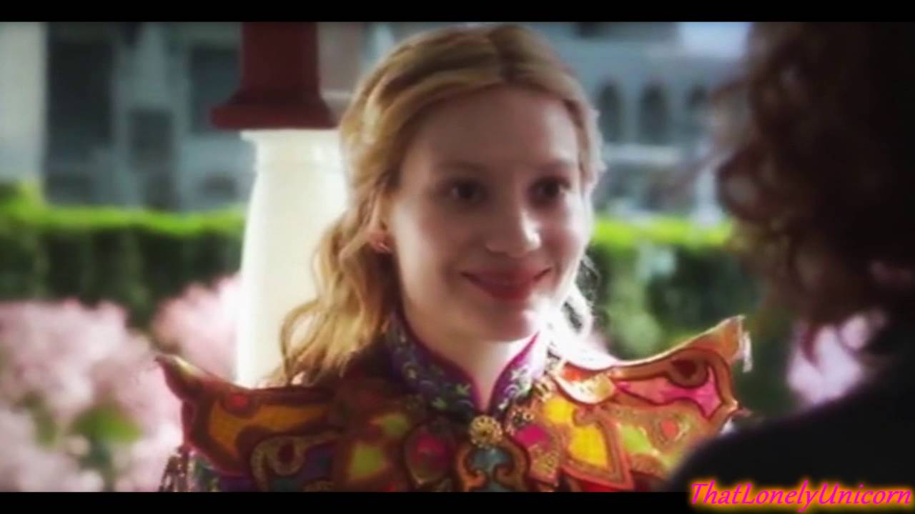 Download Just Like Fire ~Alice Through the Looking Glass