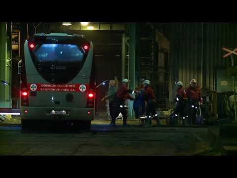 13 dead in Czech mine blast, confirm officials