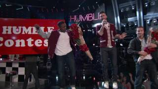 I'm So Humble (feat. Adam Levine) - THE VOICE LIVE PERFORMANCE