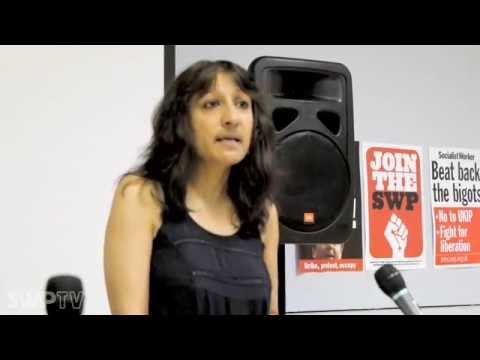 Who benefits from racism & sexism? - Talet Ahmed