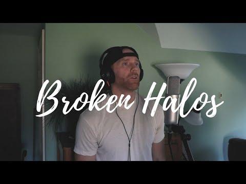 Chris Stapleton Broken Halos (Derek Cate Cover)