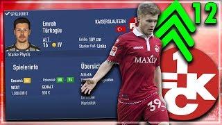 FIFA 19: ENDLICH DAS MEGA IV TALENT !! 🔥😍 INTERNATIONAL DABEI !? 🔥 | Kaiserslautern Karriere #12