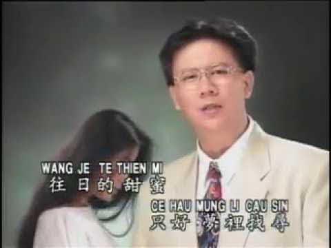 [庄学忠] 深深的恋情 -- 河山万里行1 (Official MV)