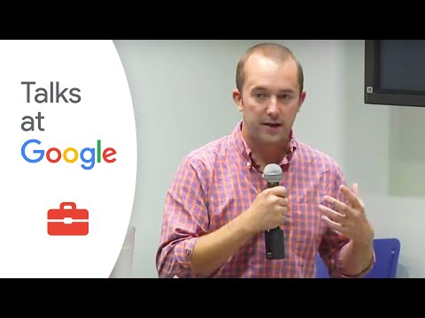 """Zach Ware, """"The Downtown Project: Building Community in Las Vegas"""" 
