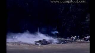9/11 Shanksville Footage 1 of  5