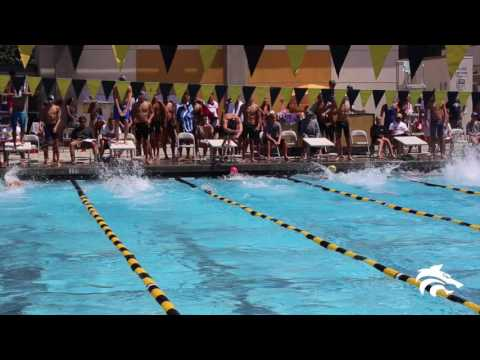 NORTHWOOD BOYS CROWNED CHAMPION AT 45TH ANNUAL FOOTHILL SWIM