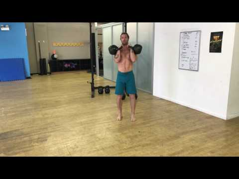 How to Build Muscle Mass with Kettlebells | | RKC School of Strength