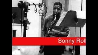 Sonny Rollins: Autumn Nocturne