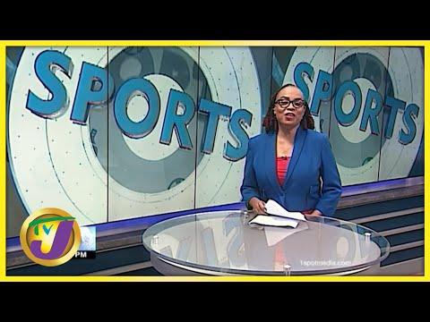 Jamaica Sports News Headline - July 15 2021