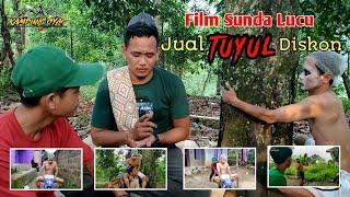 Film Komedi Sunda Lucu || Jual Tuyul Diskon ||