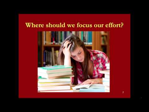 Learning, Memory, and Mindsets
