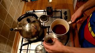 Как сделать сироп для кофе дома