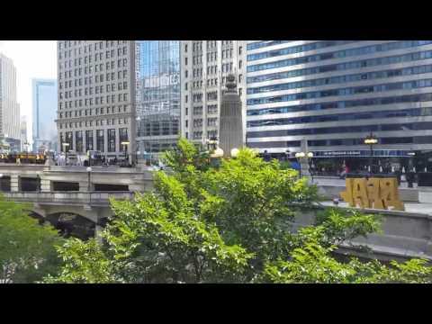 Chicago loop/ Streeterville