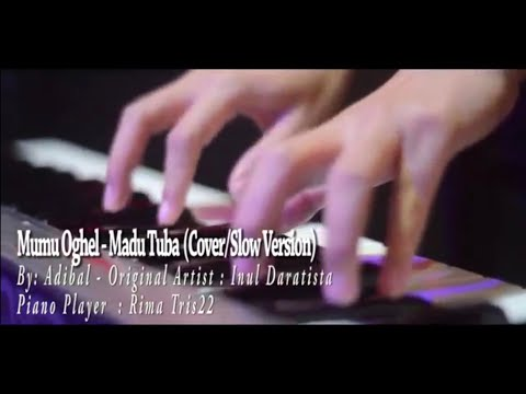 Gilaaa...Merinding denger suara Mumu OgheL - Madu Tuba New Slow Version (Cover Inul Daratista)