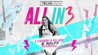 All In 3: A Fikowski & Vellner Documentary  Episode 2