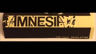 Amnesia - The Final Revelation Demo 1992