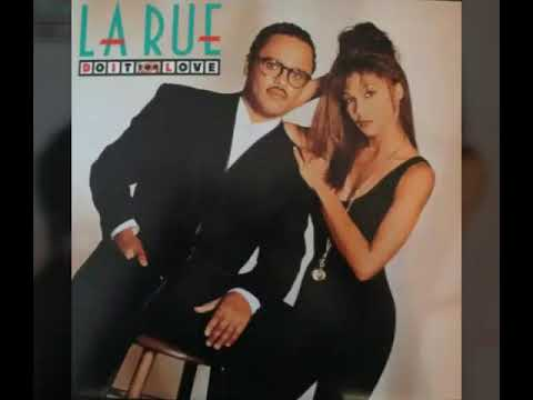 La Rue - Wish I Could Find Another