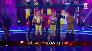 lupi lupi dance un baile heterosexual blondon boys