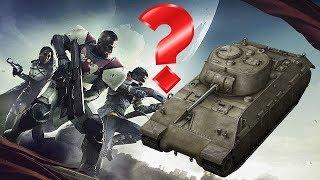 Co lepiej kupić? Destiny 2 czy T14