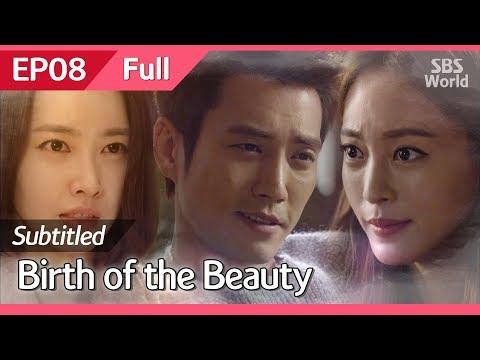 [CC/FULL] Birth Of The Beauty EP08   미녀의탄생