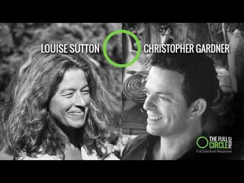 The Full Circle Project with Christopher Gardner: Info Stimulus & Premature Aging