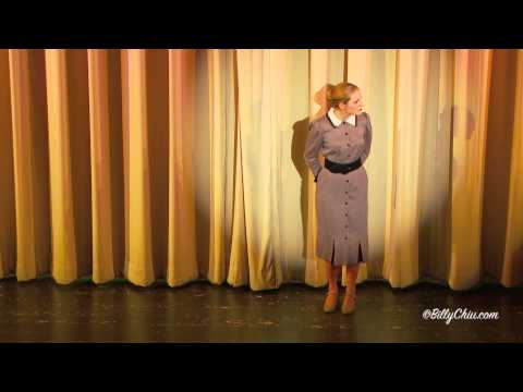 The Sound of Music - Frau and Franz