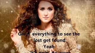 Britt Nicole-Ready Or Not-Lyrics-Feat. Lecrae
