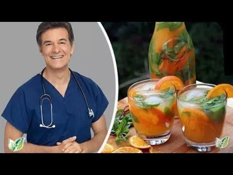 Dr. Oz: Formula secretă care te scapă de grăsime în 7 zile, Rezultă arderea grăsimilor