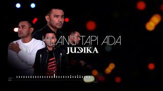 Judika - Hilang Tapi Ada (Official Lyric Video)