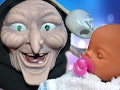 Баба Капа и кукла ДАРИНА КАК МАМА mp3