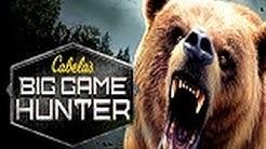 Cabela Big Game Hunter Pro Hunts V1.00 Trainer +3