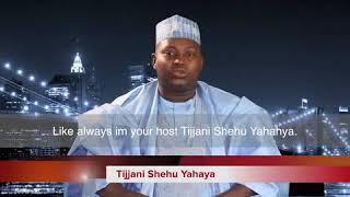 Ina Sayar da Abinci Nigeria A nan America#Sabuwar Duniya EPISODE 11 TIJJANI SHEHU YAHYA