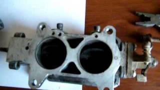 Ограничитель оборотов К126Б (ГАЗ 53)