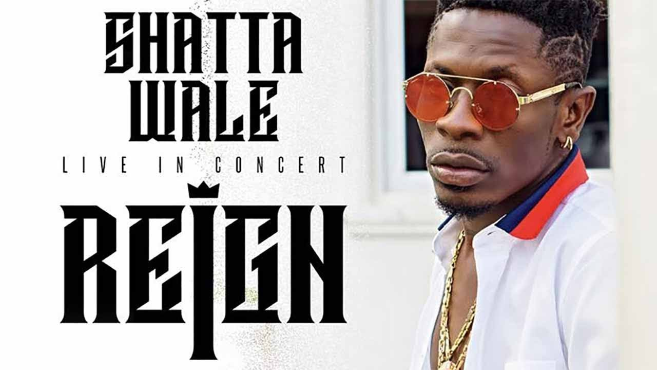 Image result for the reign concert