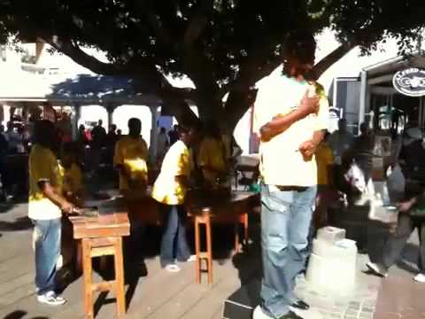 South Africa Music - Südafrika Musik