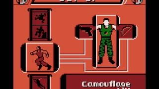 Action Man: Search for Base X OST: T04 - Equip Screen