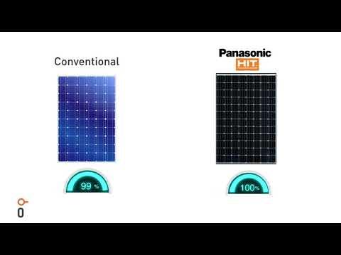 Solar Optimum is a premiere and authorized Panasonic Solar Installer