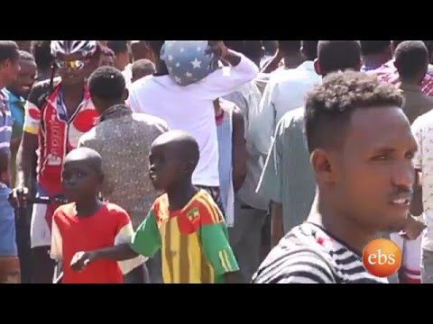 Ebs Tv Send its Condolences For The Victims' Families! - Ebs  Reportage | TV  Show