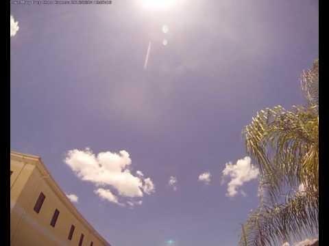 Cloud Camera 2016-06-04: Lake Mary Preparatory School