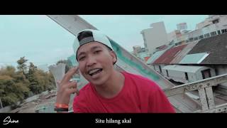 Samsir - I Don't Care Ft. AMP (Music Video)