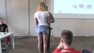 HackIT-2016. Обучение специальности КиберБезопасность в Украине - Алексей Барановский