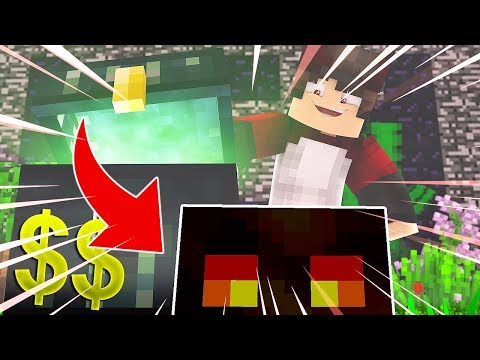 Minecraft: CONSEGUI SPAWNER DE MAGMA CUBE NA CAIXA! (NUNCA MAIS) - FACTIONS OLD #14