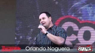 Video ConComics2011 - Orlando Noguera download MP3, 3GP, MP4, WEBM, AVI, FLV Oktober 2018