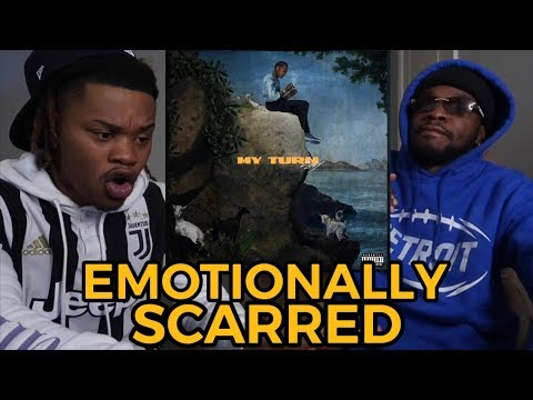 LIL BABY – EMOTIONALLY SCARRED (Official Audio) – REACTION