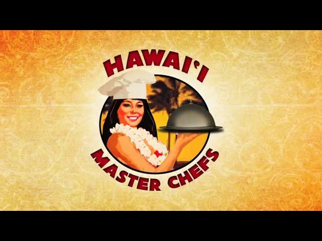 Hawaii Master Chefs - Oceanside Restaurant, Maui