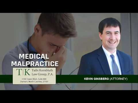 What Were Some Pharmacy Malpractice Claims Handled In North Carolina? | (919) 407-8511