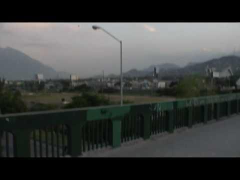 Monterrey Trip Part 1