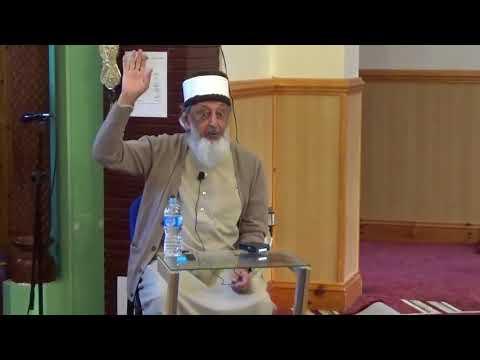 The Messiah & Imam Al Mahdi By Sheikh Imran Hosein