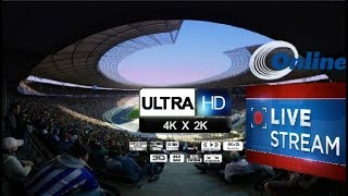 Zulte-Waregem vs Standard  (VIP Streaming HD) |Football Live Stream