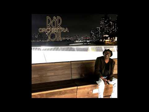 """The R&R Soul Orchestra ft. Brent Carter """"90 to Nothin"""""""